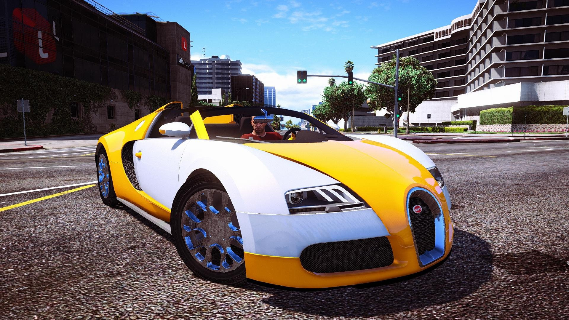 bugatti veyron location gta 5 masini rare in gta 5 games arena grand theft auto 5 gta 5 how to. Black Bedroom Furniture Sets. Home Design Ideas