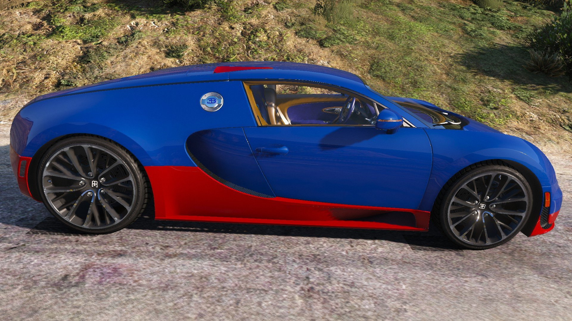 bugatti veyron super sport 2011 gta5. Black Bedroom Furniture Sets. Home Design Ideas