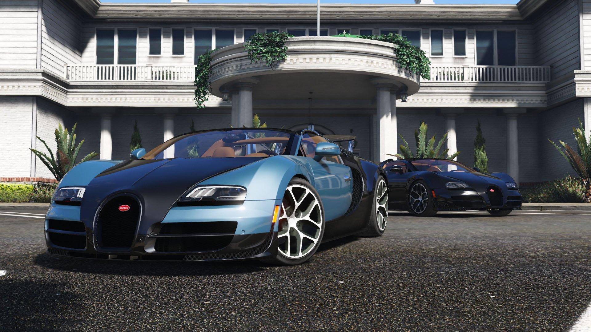 6e7907-3 Mesmerizing Bugatti Veyron Nfs Most Wanted Cars Trend