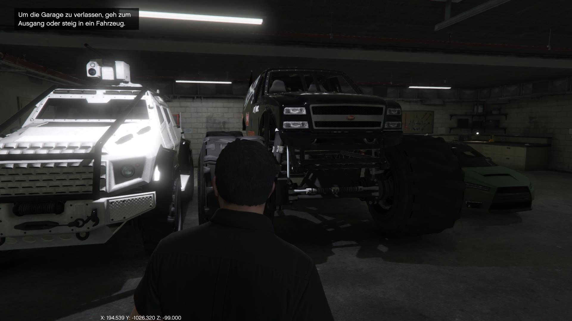 Buy Online/Special Vehicles in SP via in-game website - GTA5-Mods.com