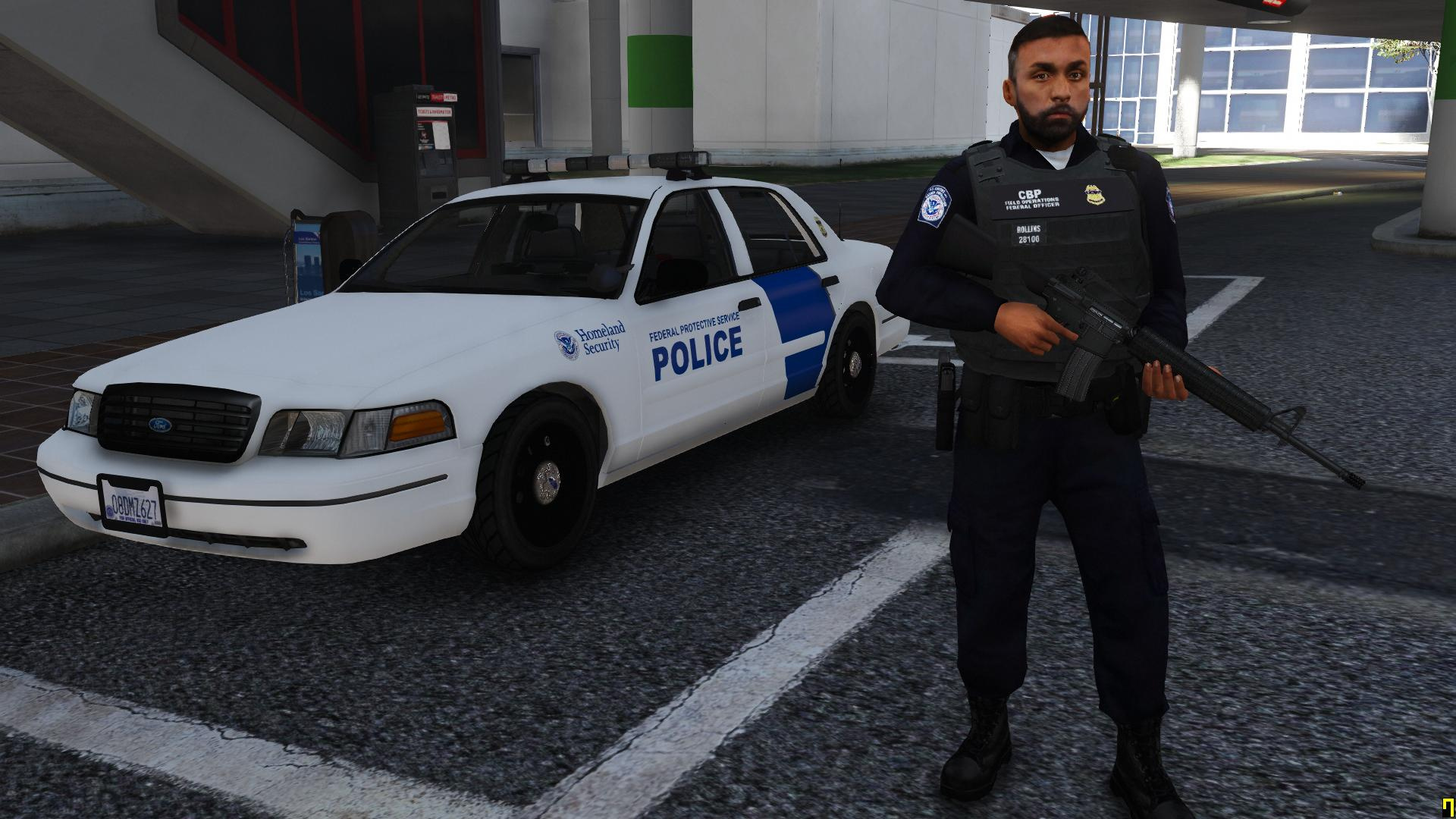California Rde Law Enforcement Pack Gta5 Mods Com