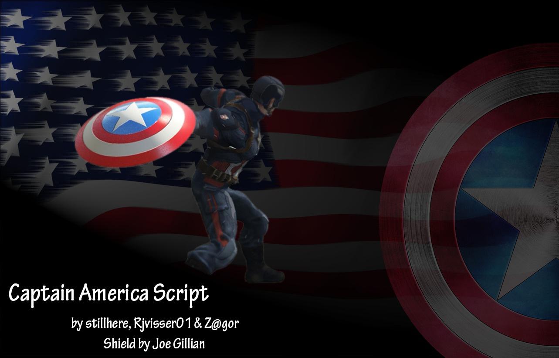 Latest GTA 5 Mods - Marvel - GTA5-Mods com