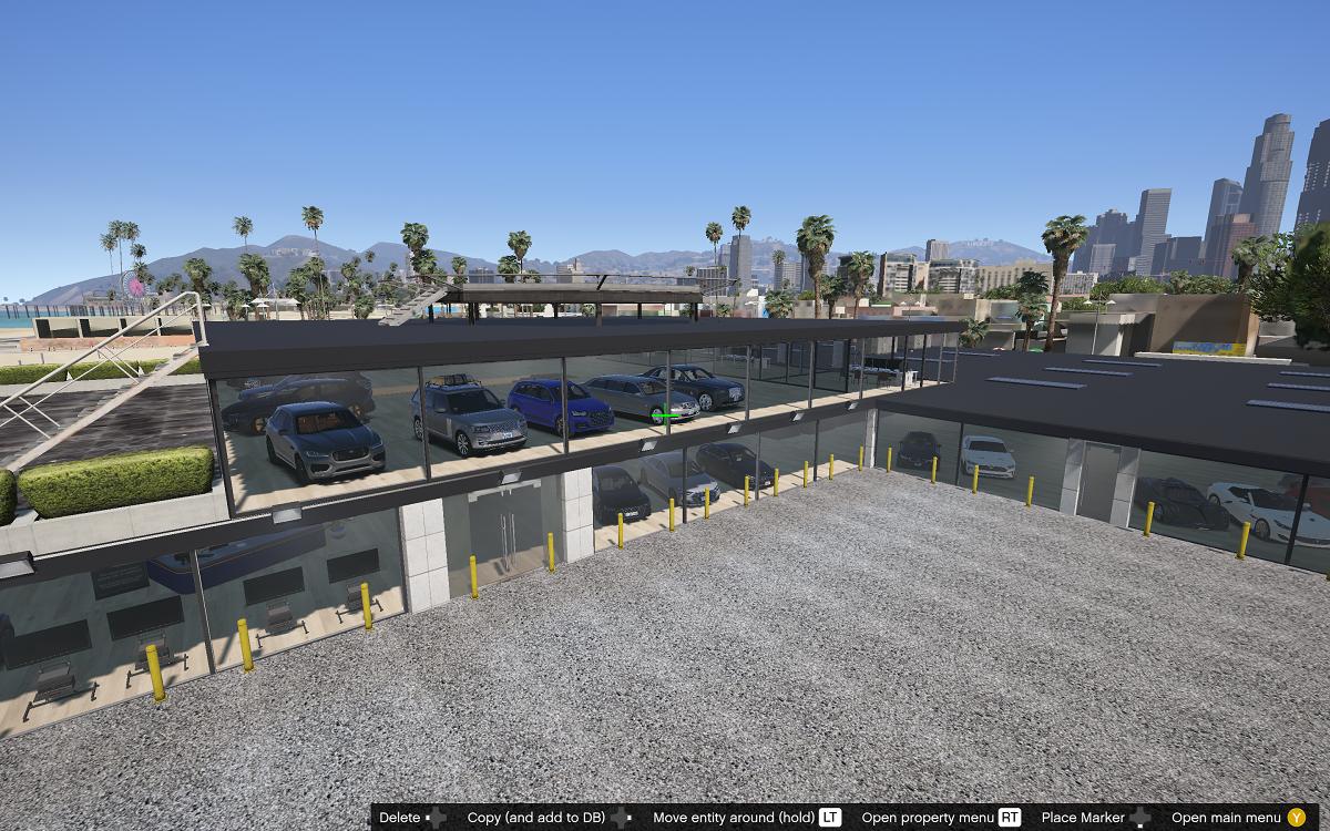 Alamo Car Sales >> Car Dealer - GTA5-Mods.com