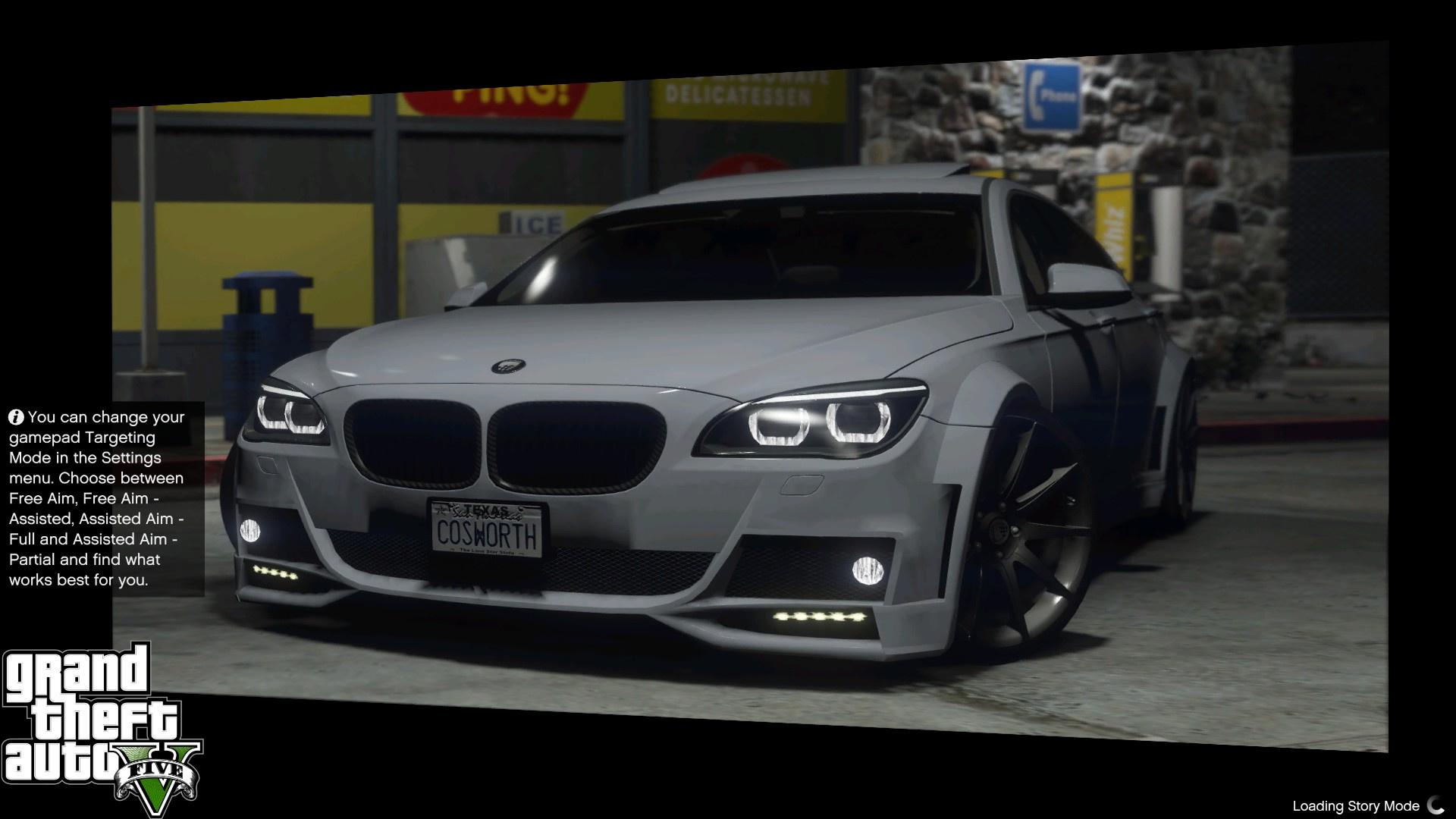 Car Photography Loading Screens - GTA5-Mods com