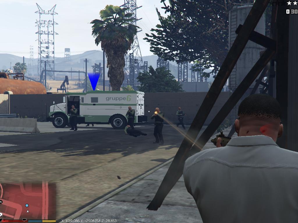 Car steal missions - GTA5-Mods com