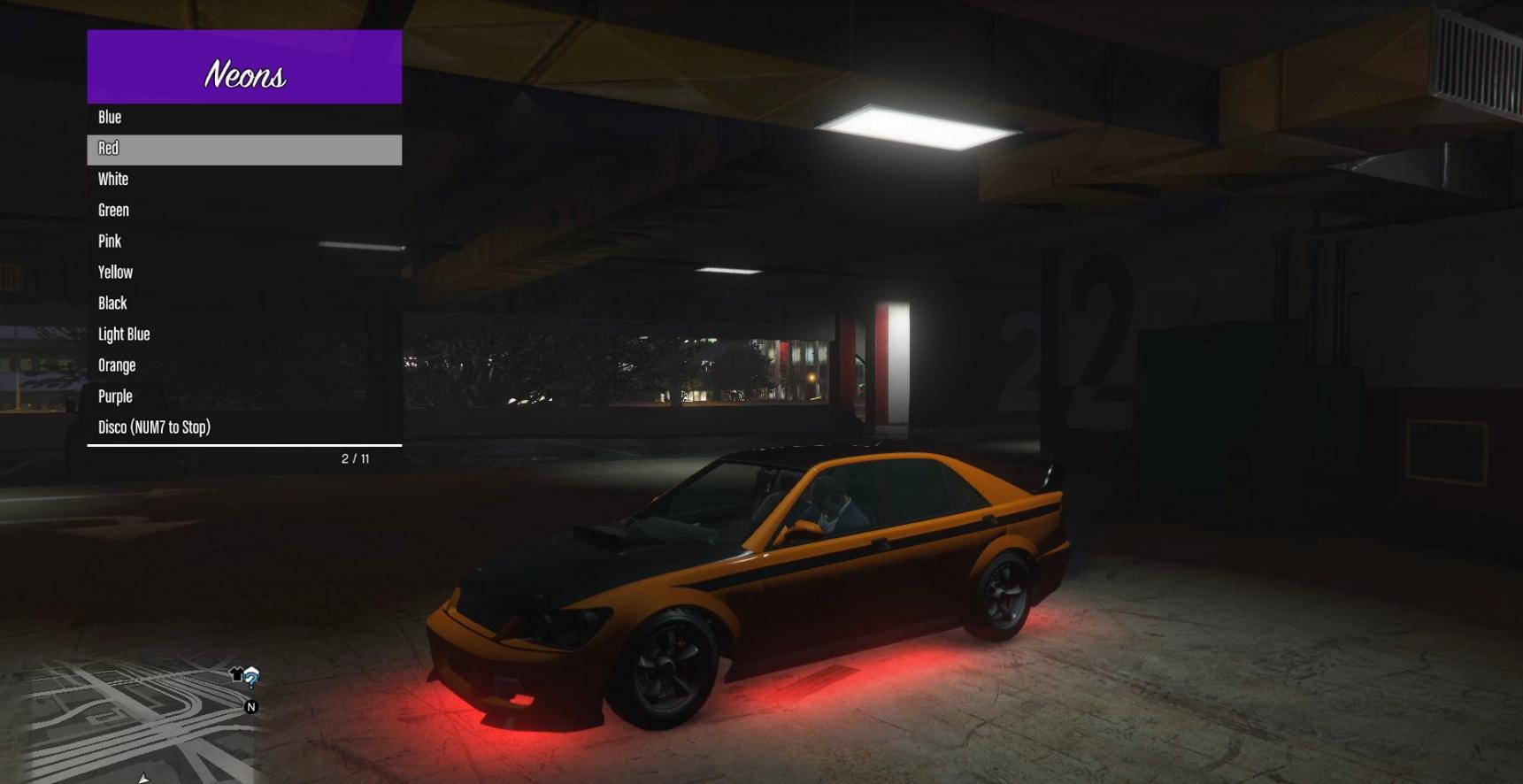 Car Tuner/Customizer Menu - GTA5-Mods.com