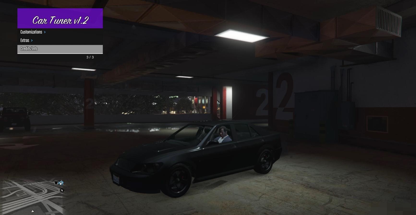 Car Tuner/Customizer Menu - GTA5-Mods com