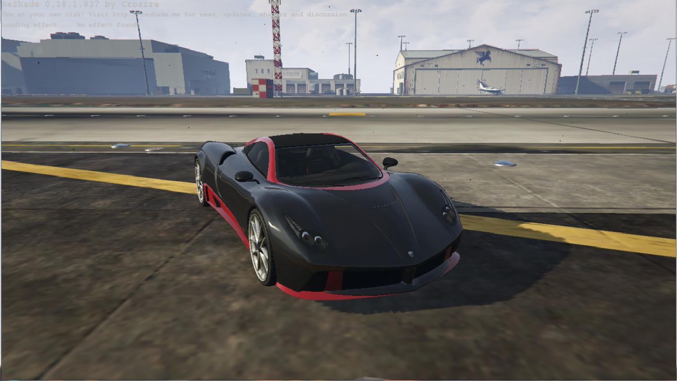 All Ill-Gotten Gains part I DLC Cars - GTA5-Mods com