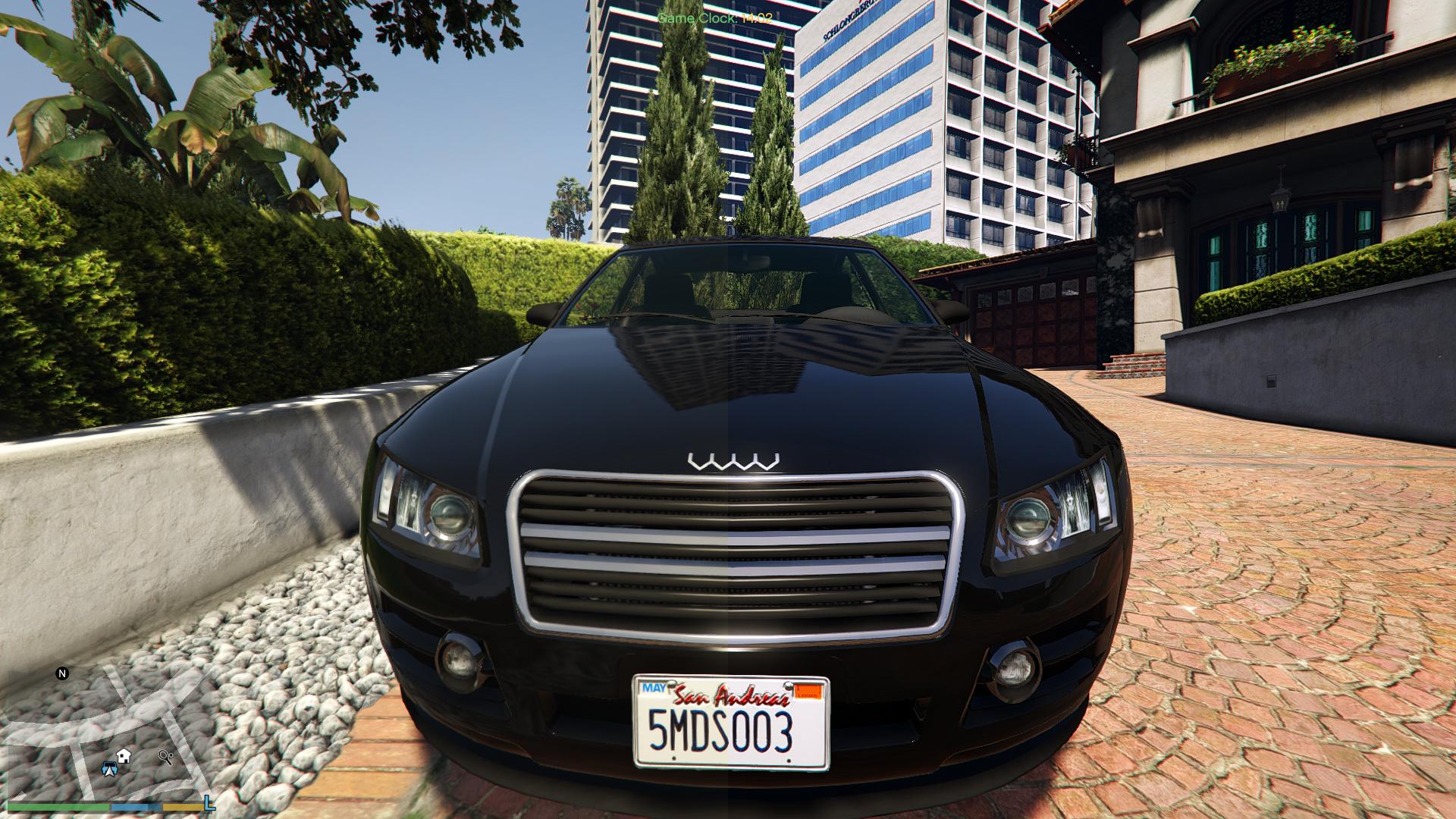 Ceanos SweetFX - GTA5-Mods com