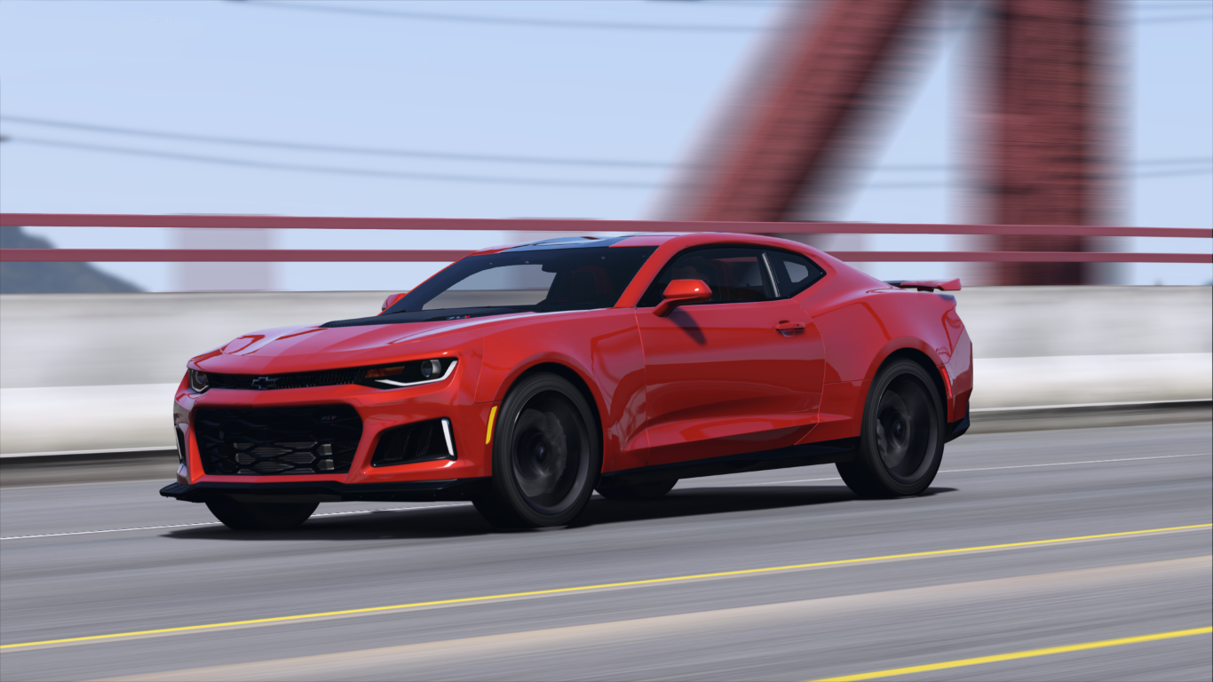 Chevrolet Camaro Zl1 2015 Autos Post