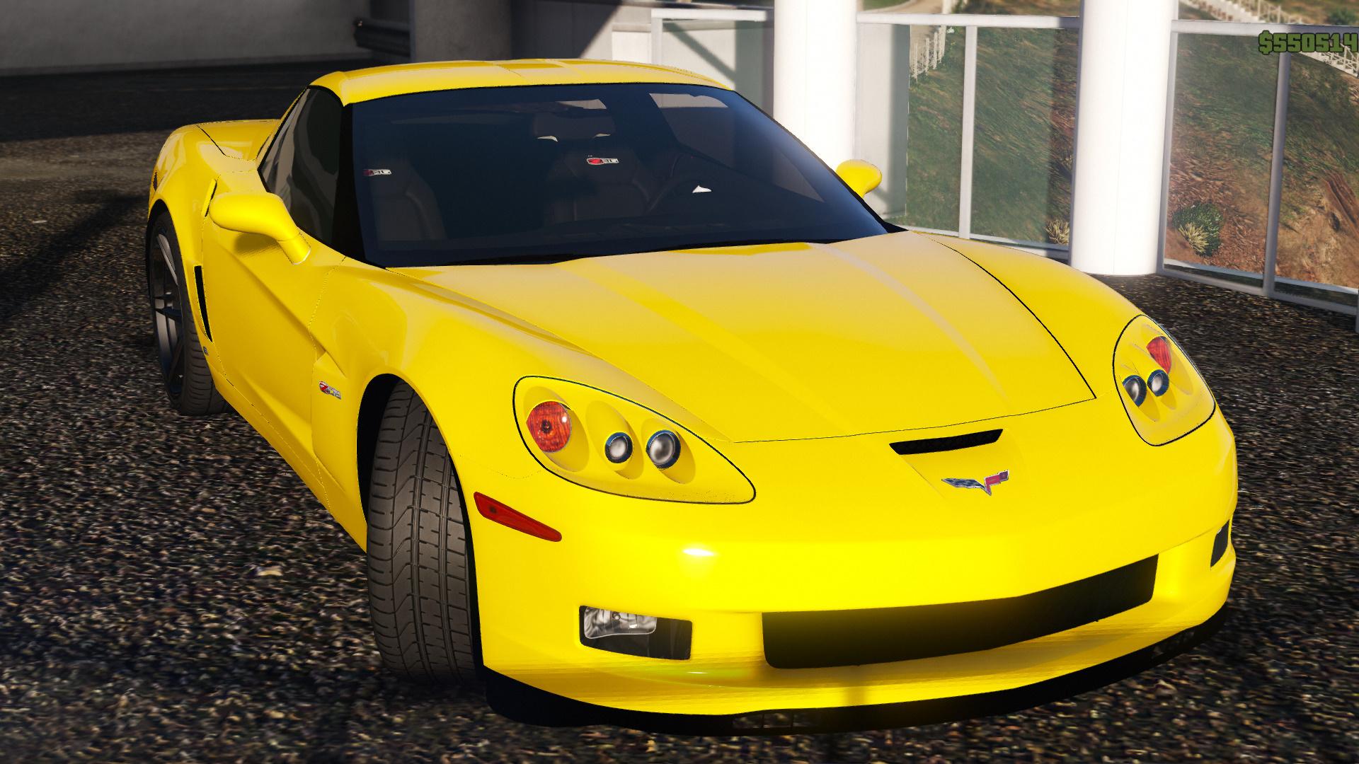 Kekurangan Chevrolet Corvette C6 Tangguh
