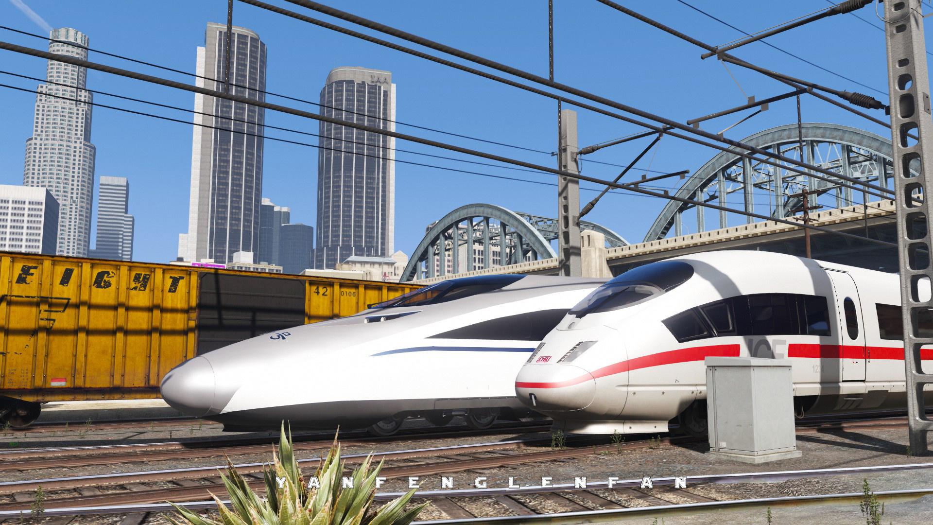 train simulator 2014 mod