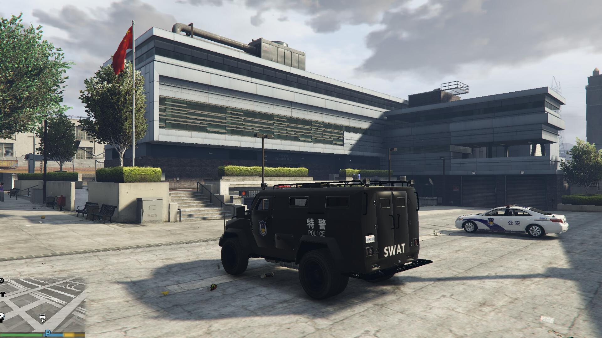 gta 4 swat truck cheat gta 4 swat truck cheat chinese swat ...