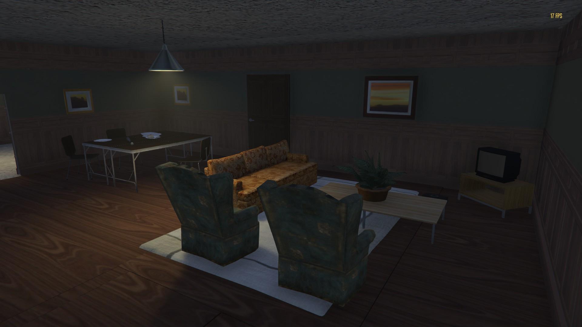 CJ's House Interior [Menyoo] - GTA5-Mods com