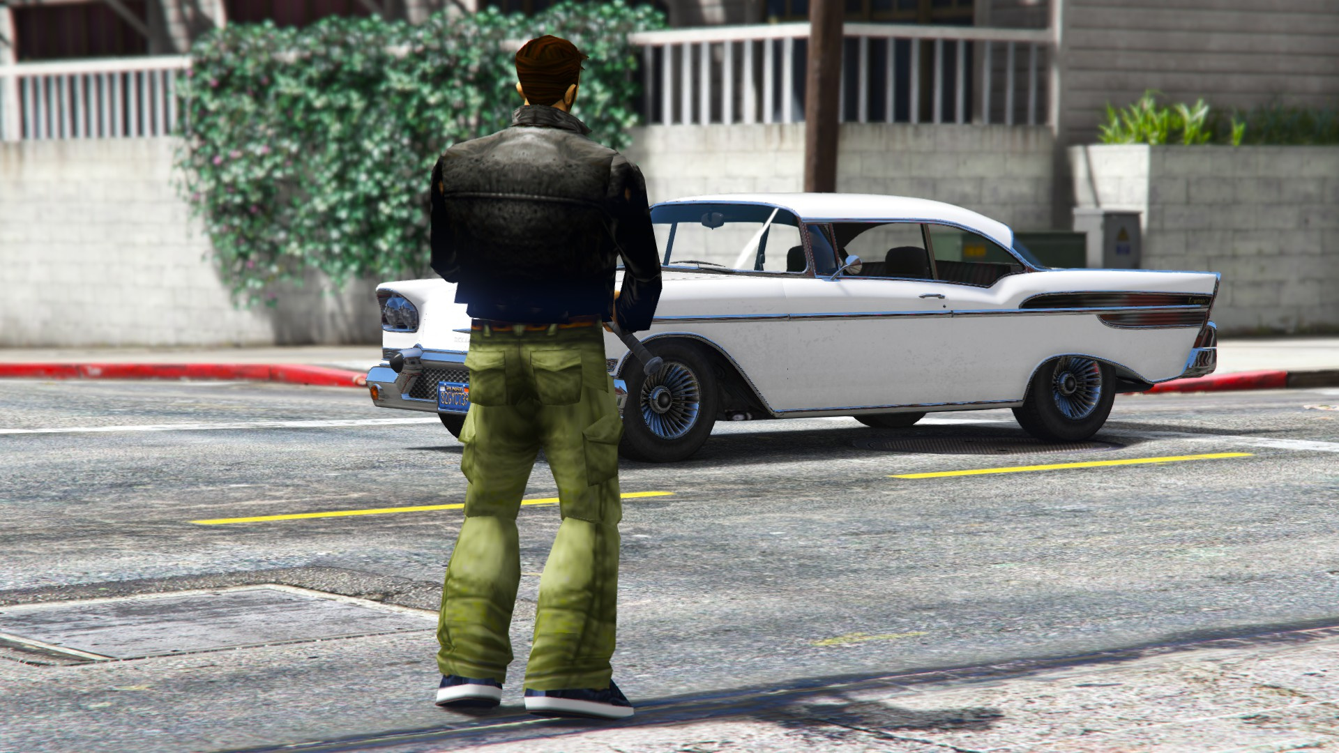 gta 3 car mod pack android download
