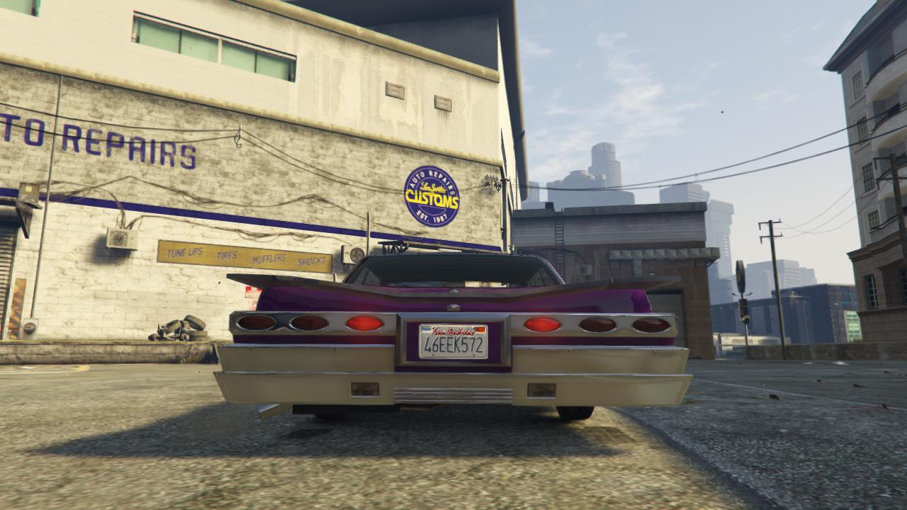 how to make gta 5 clean
