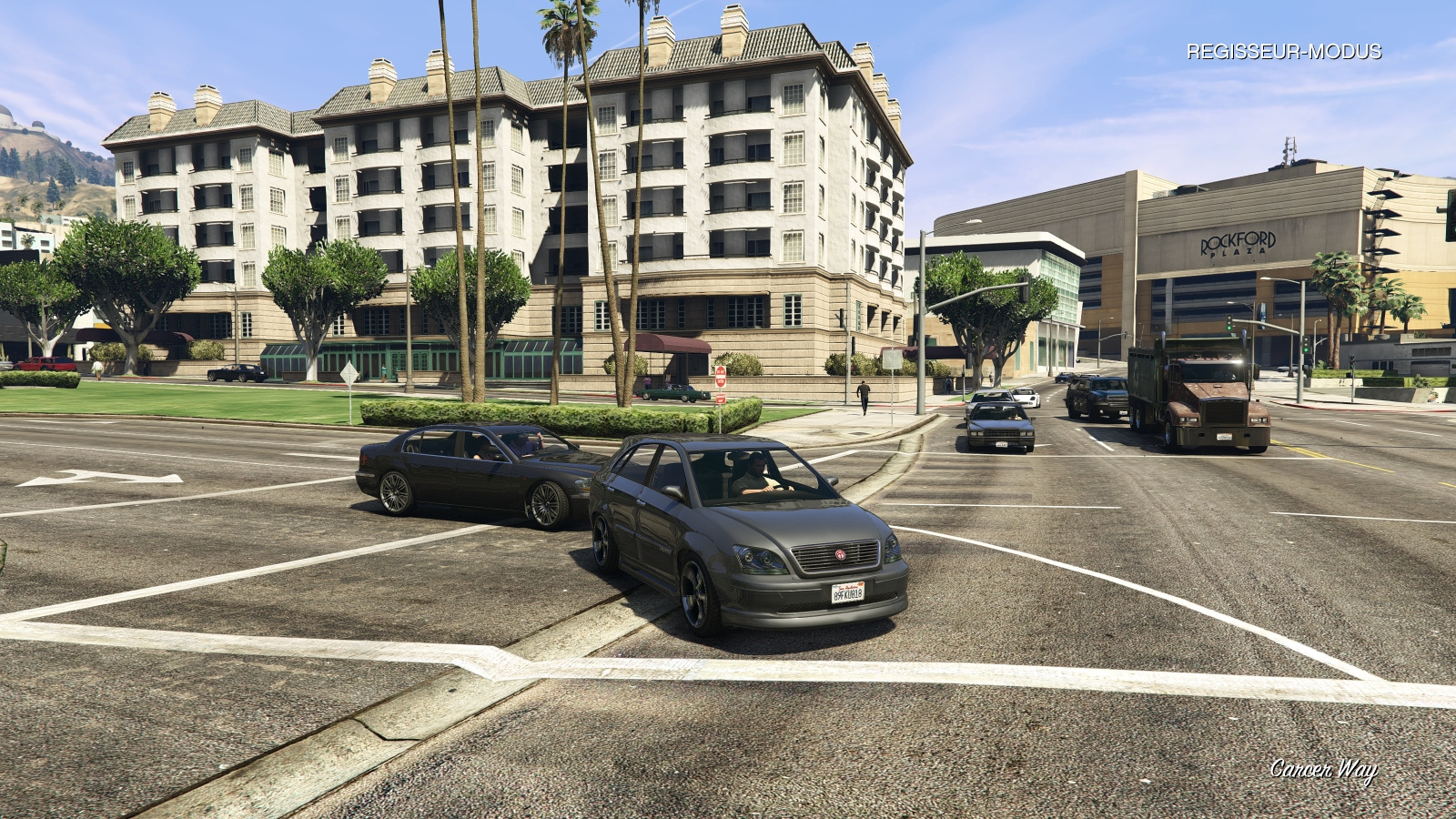Clear HD ENB - Graphics Mod - GTA5-Mods.com