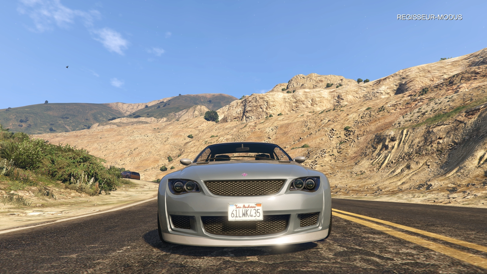 Clear HD ENB - Graphics Mod - GTA5-Mods com
