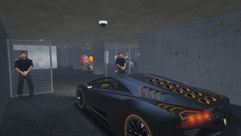 Club Steve [Menyoo & FiveM] - GTA5-Mods com