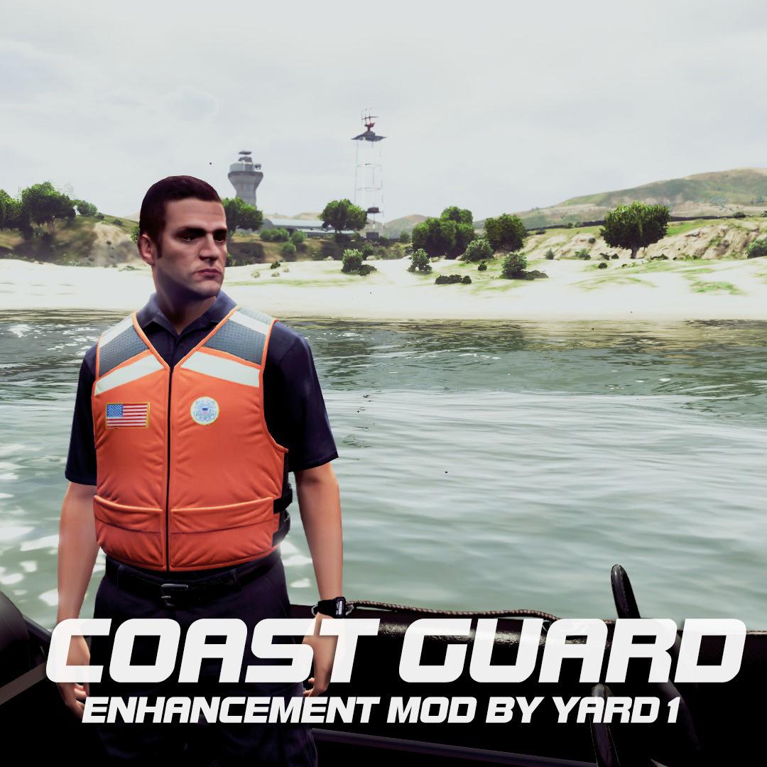 Coast Guard Enhancement