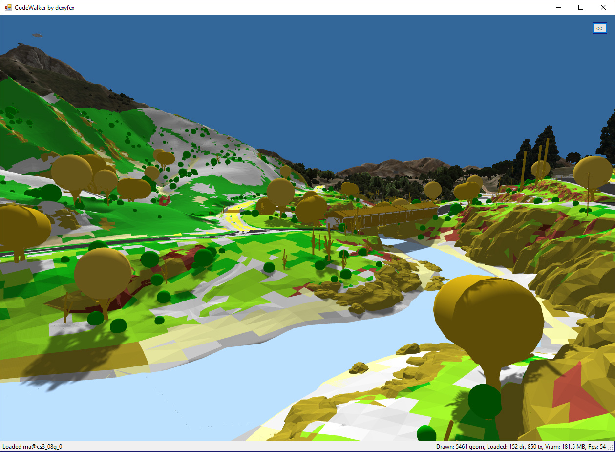 Codewalker gta v 3d map editor gta5 mods cb2f41 cw11 gumiabroncs Image collections