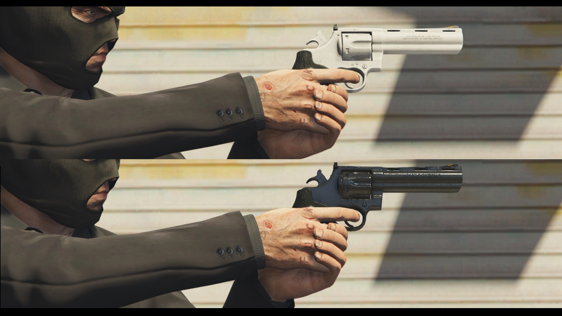 GTA 5 Weapon Mods - PDW - GTA5-Mods com