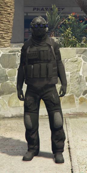 Combat Outfits For Menyoo - GTA5-Mods.com