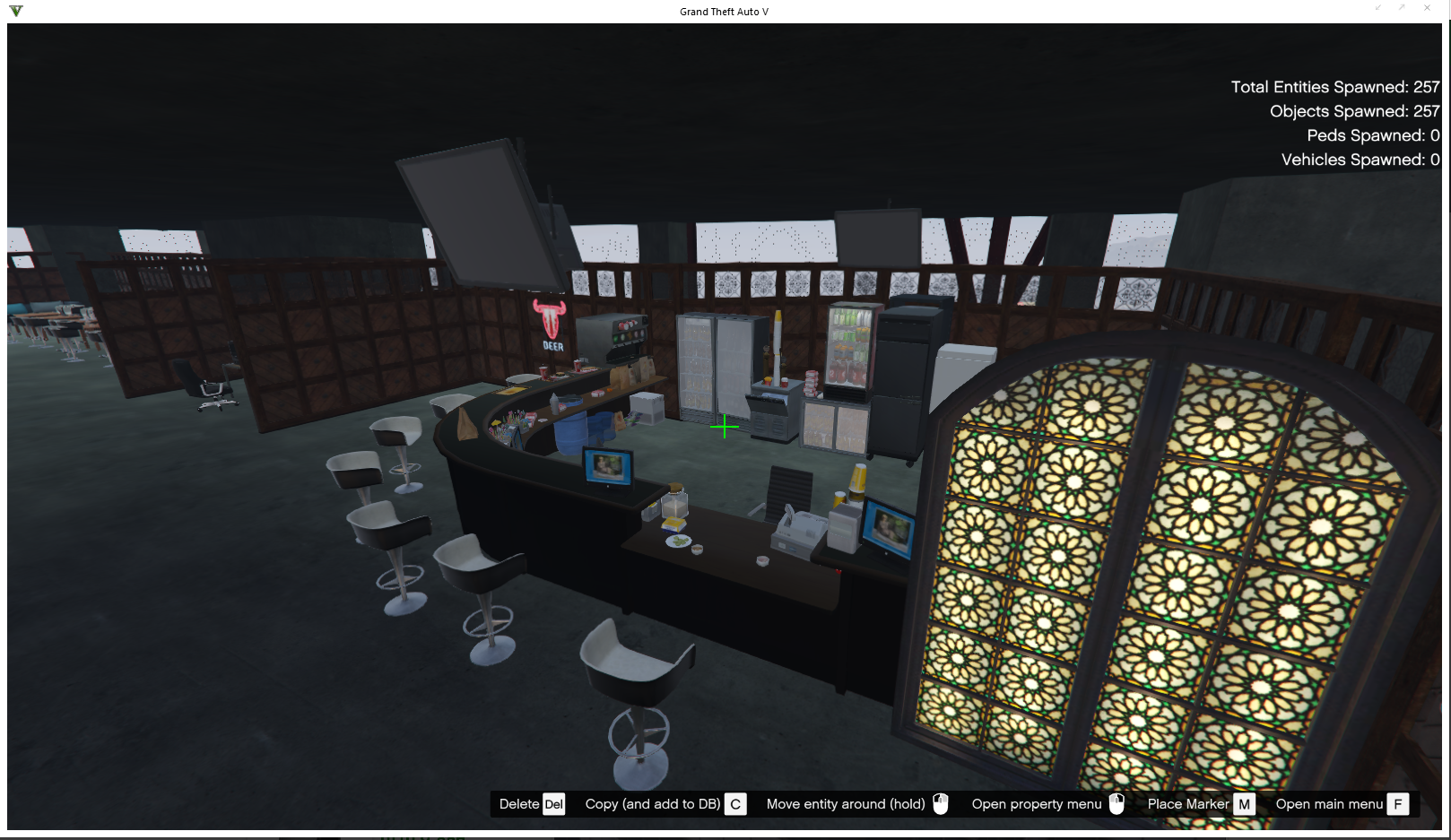 Construction NightClub (Menyoo) - GTA5-Mods com