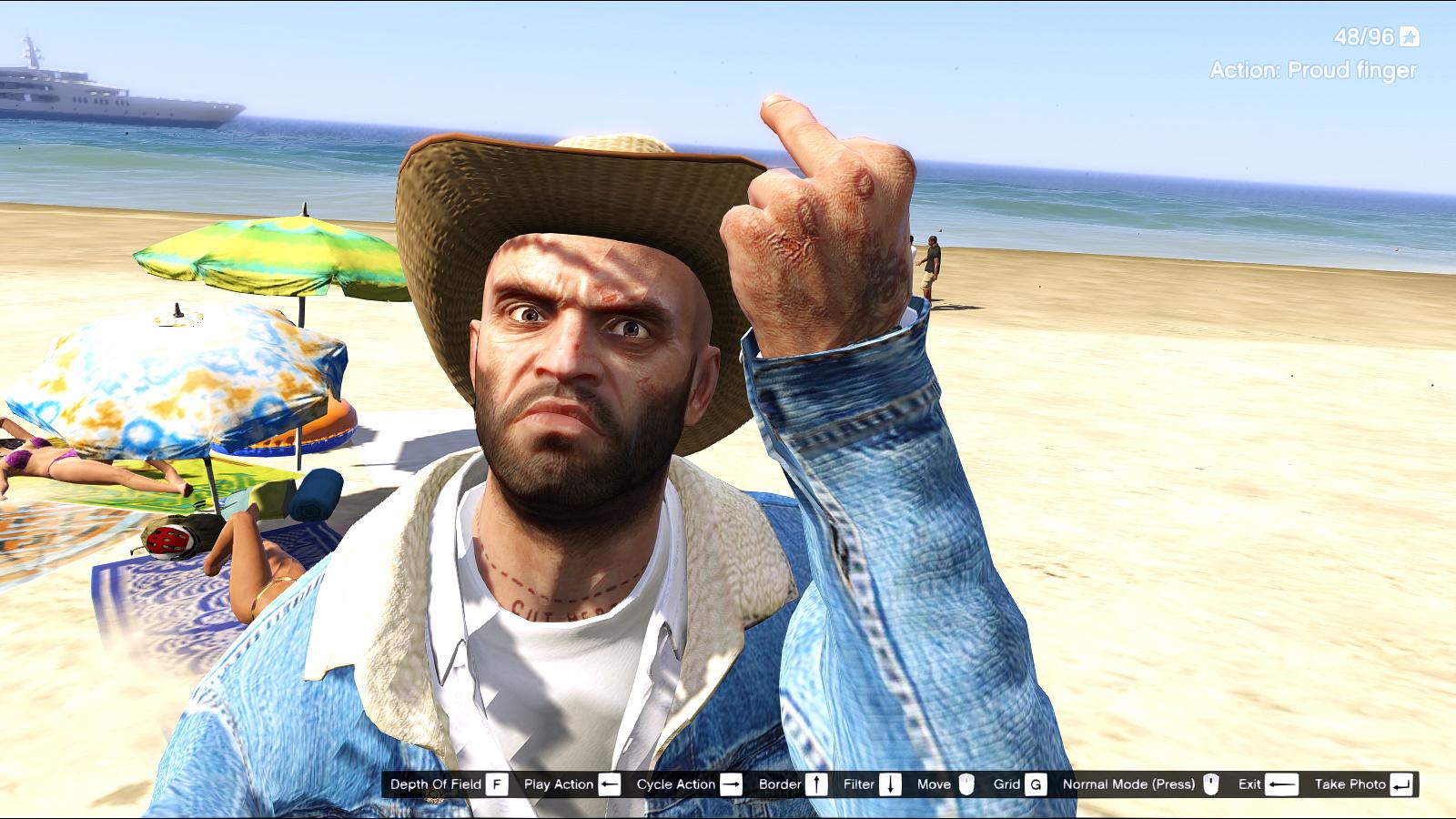 cowboy hat gta5 mods com