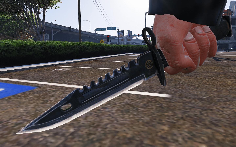 cs go knife verkaufen