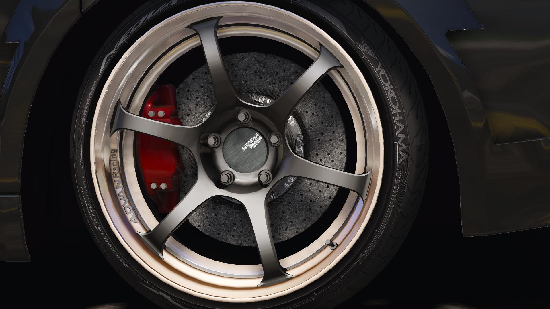 Custom Rare Luxury And Sport Wheels Gta5 Parts Of Custom