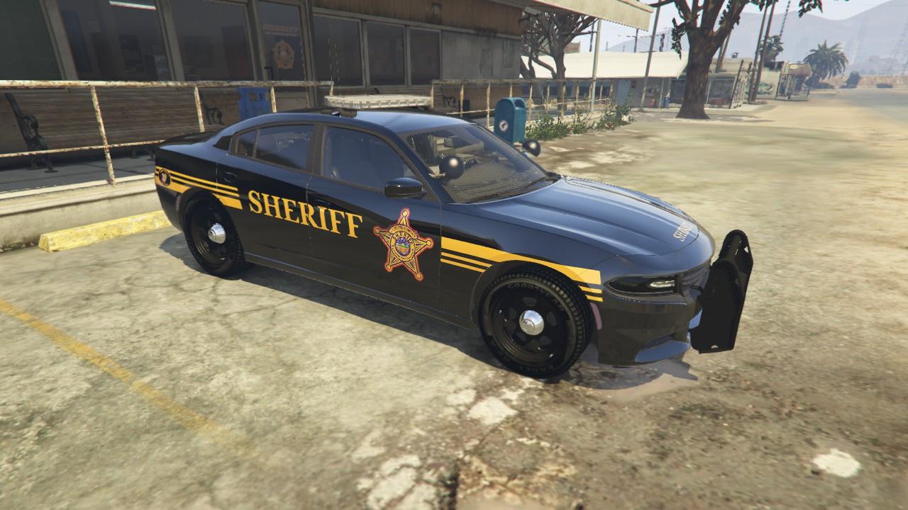Cuyahoga County Police Textures Mega Pack - GTA5-Mods com