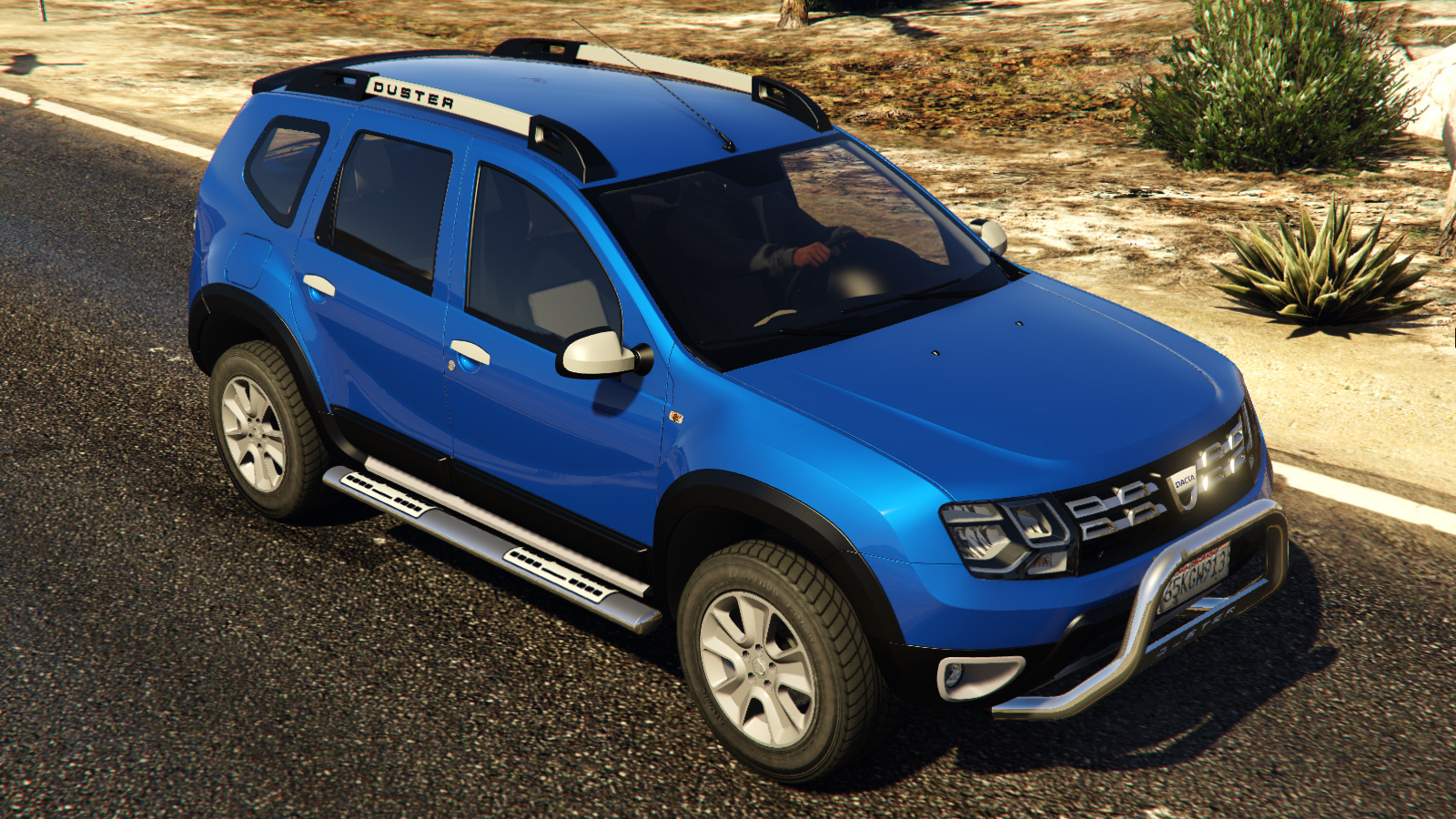 dacia duster 2014 gta5. Black Bedroom Furniture Sets. Home Design Ideas