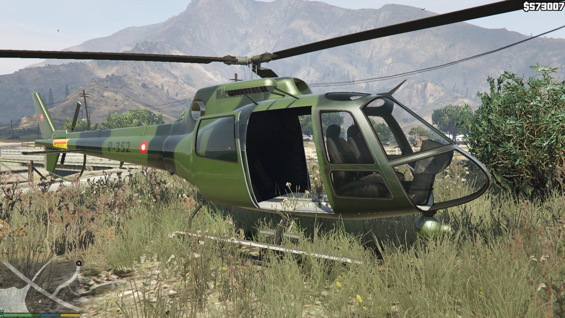 Danish Army Fennec Gta5 Mods Com