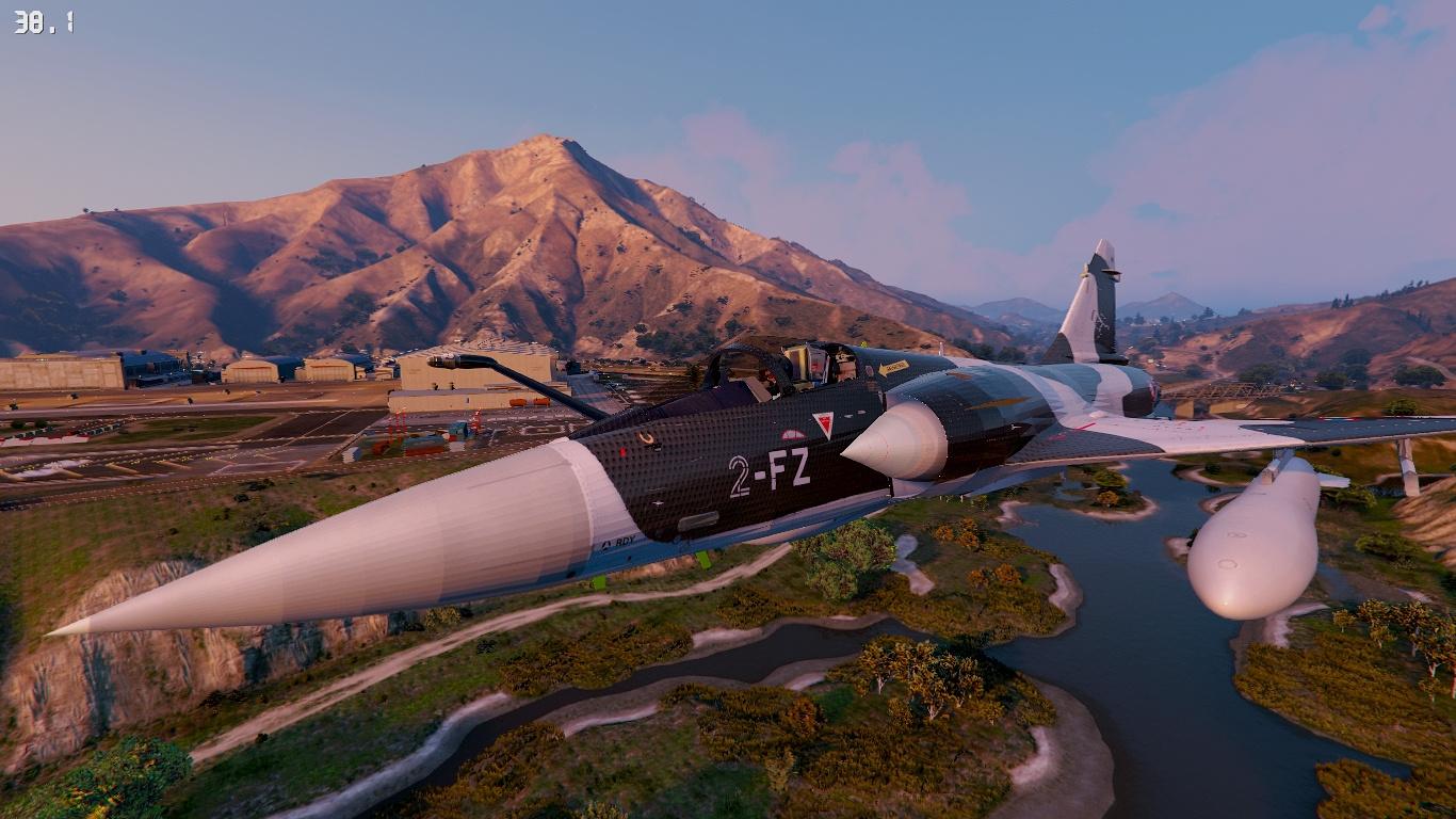 Darkness Mirage 2000 Paintjob Gta5 Mods Com