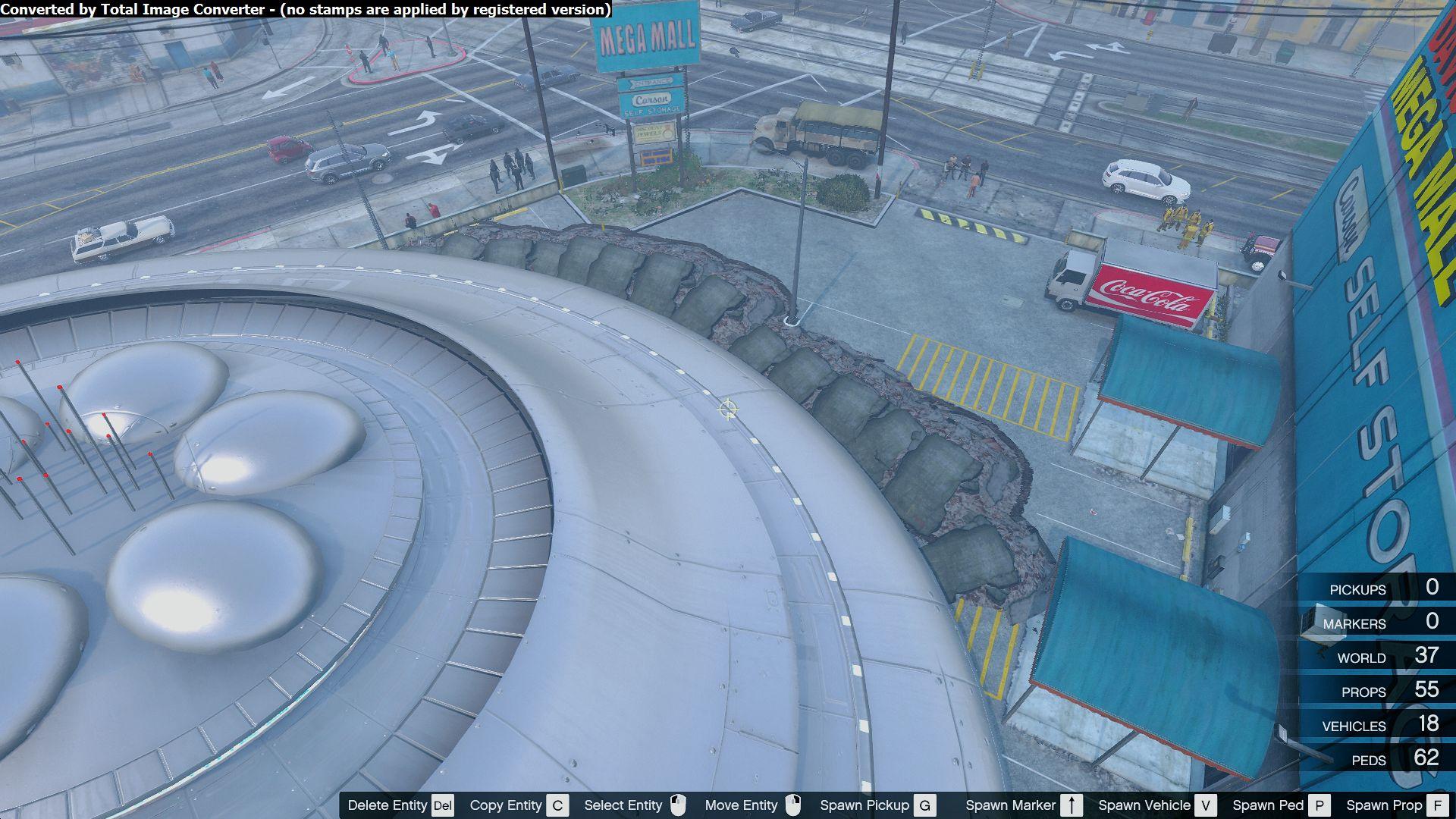 Gtav Car Mods Crash