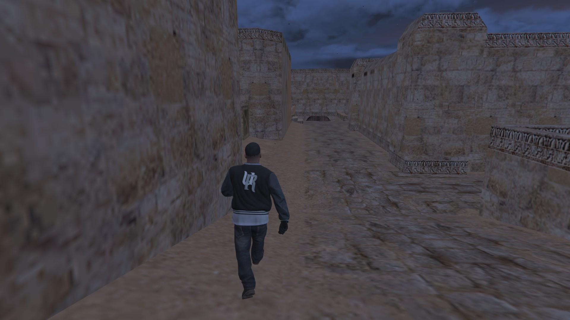 De_Dust 2 From Counter Strike 1.6 - GTA5-Mods.com