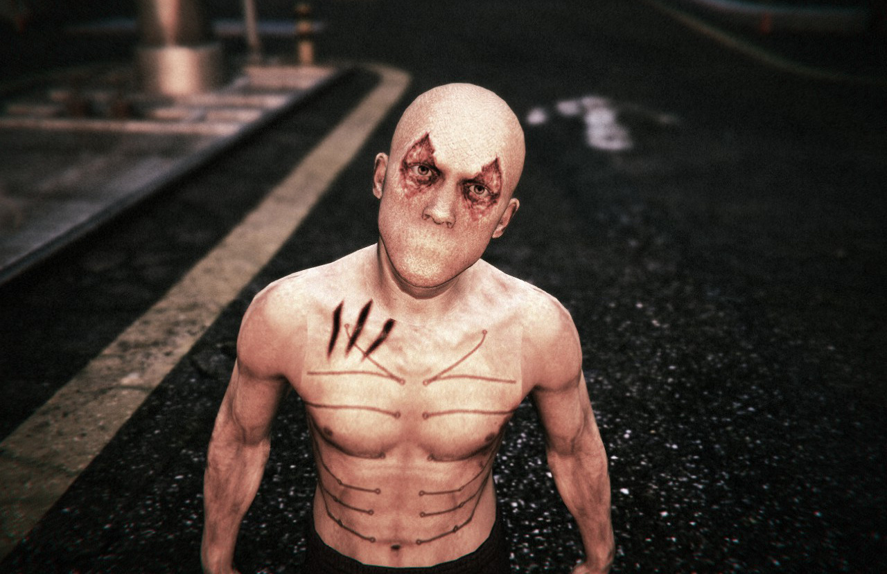 The deadpool x men origins