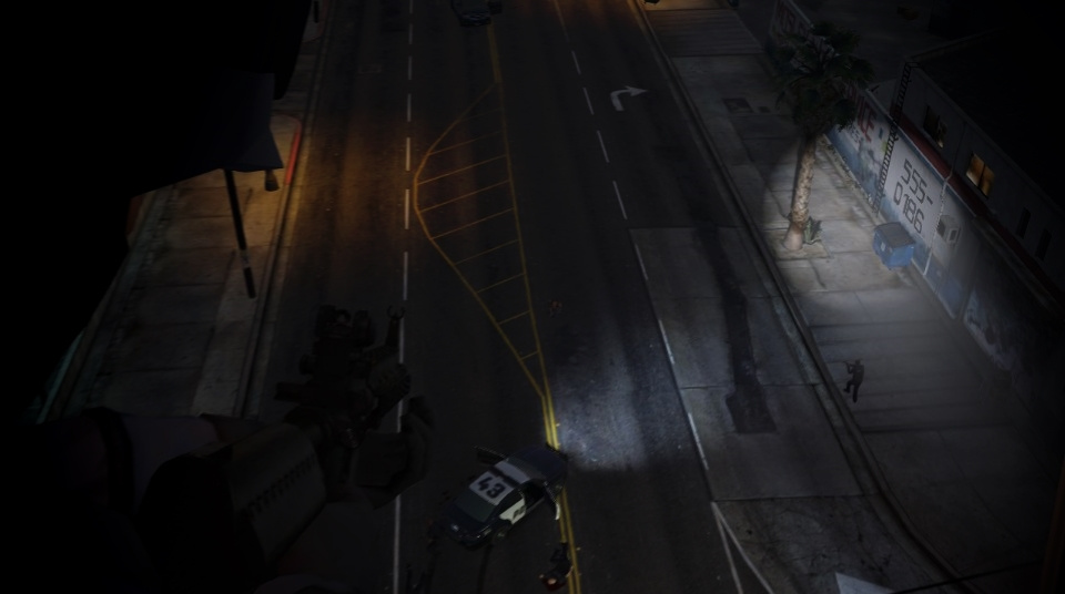 Death Animations - GTA5-Mods com
