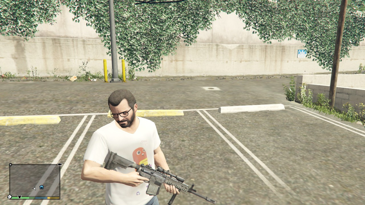 Decent Integrated Graphics Resolution + FPS Config - GTA5 ...