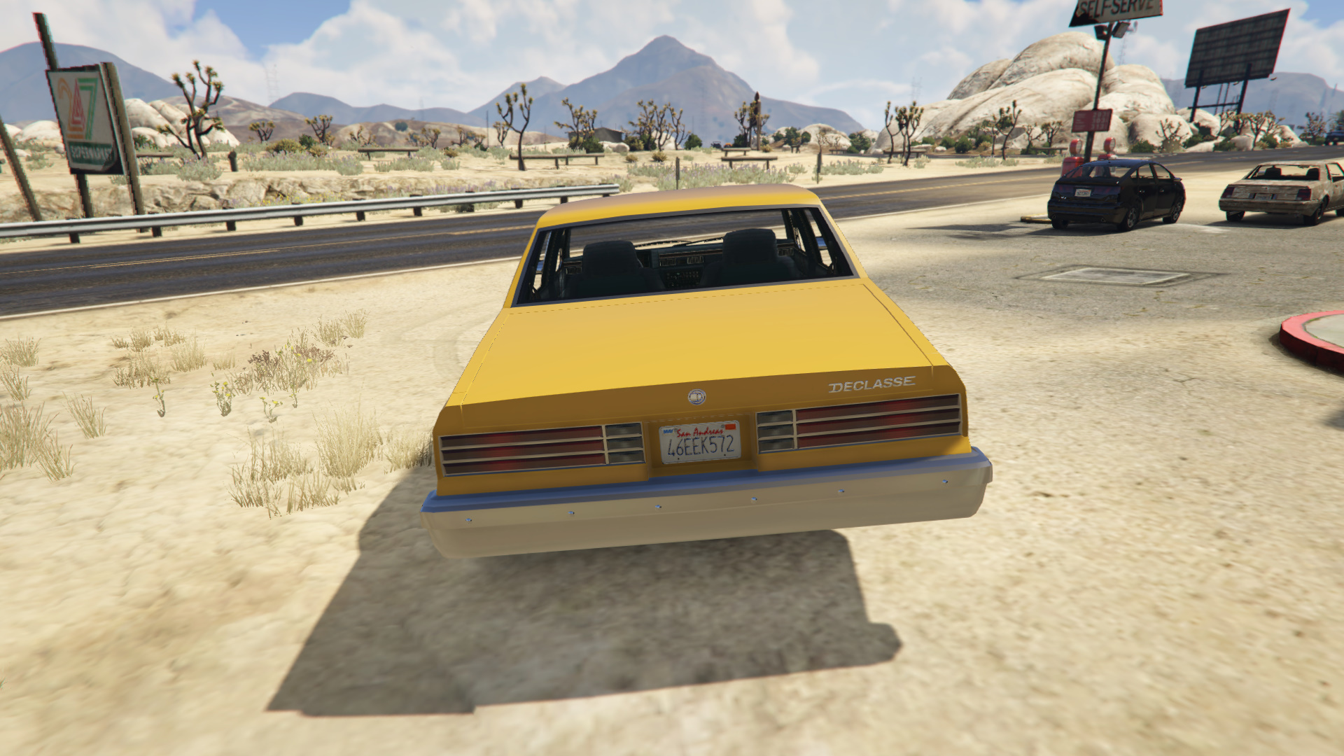 Declasse Merit Classic [Add-On / Replace] - GTA5-Mods com