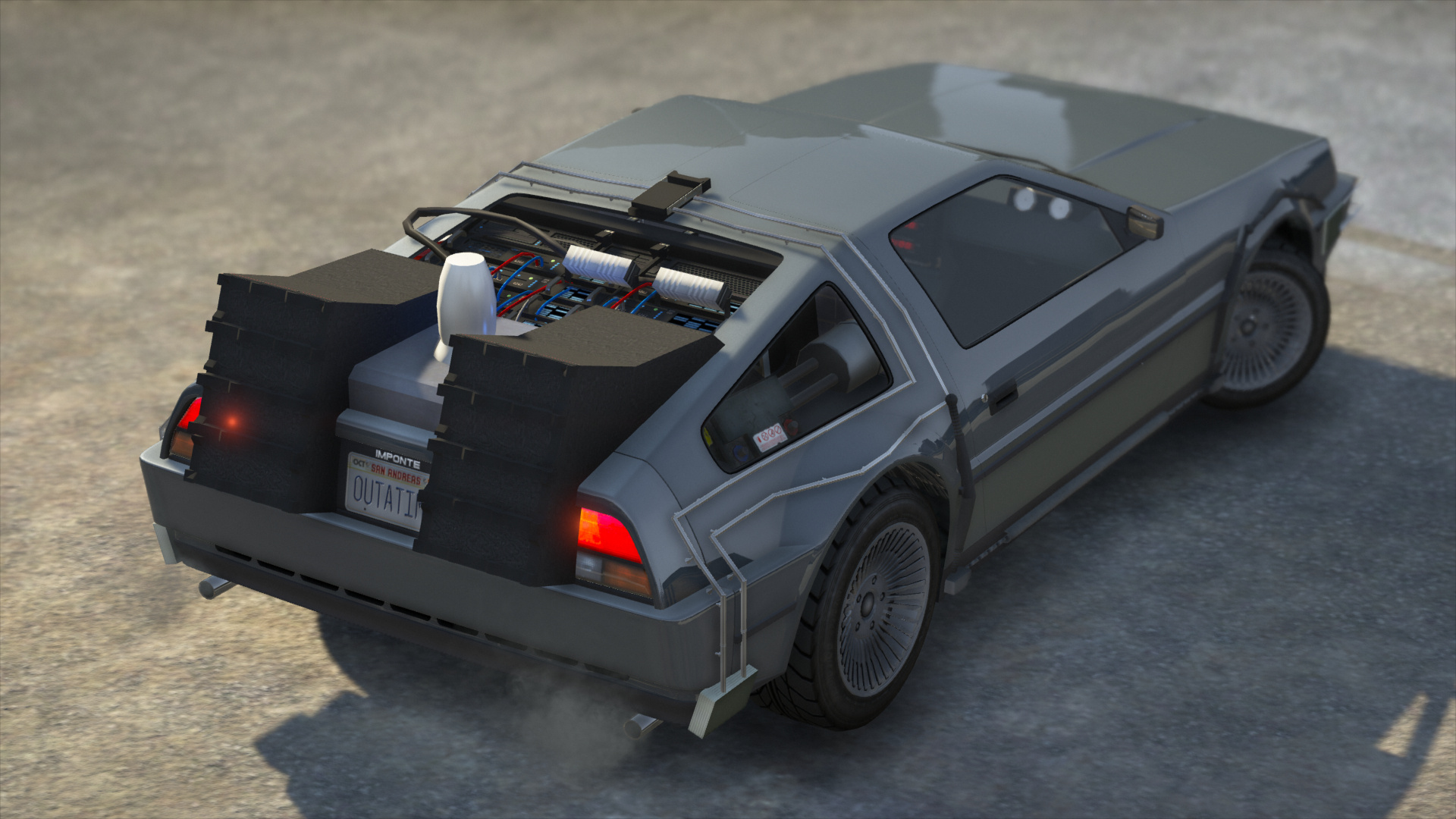 how to get deluxo in gta 5 fast