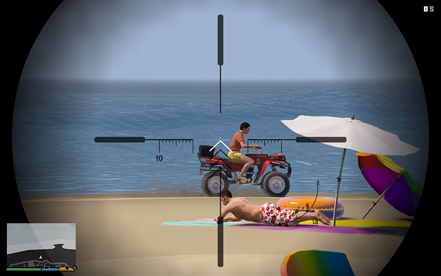 Disable Reticle [ NET] - GTA5-Mods com