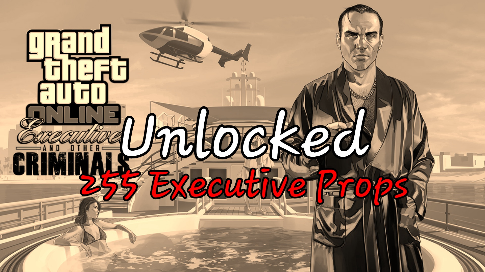 DLC Unlocker - GTA5-Mods com