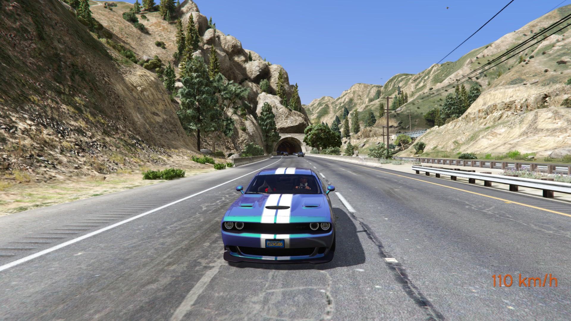 Dodge Challenger 2015 Hellcat Paintjobs (Alex9581 & p4elkin) - GTA5 ...