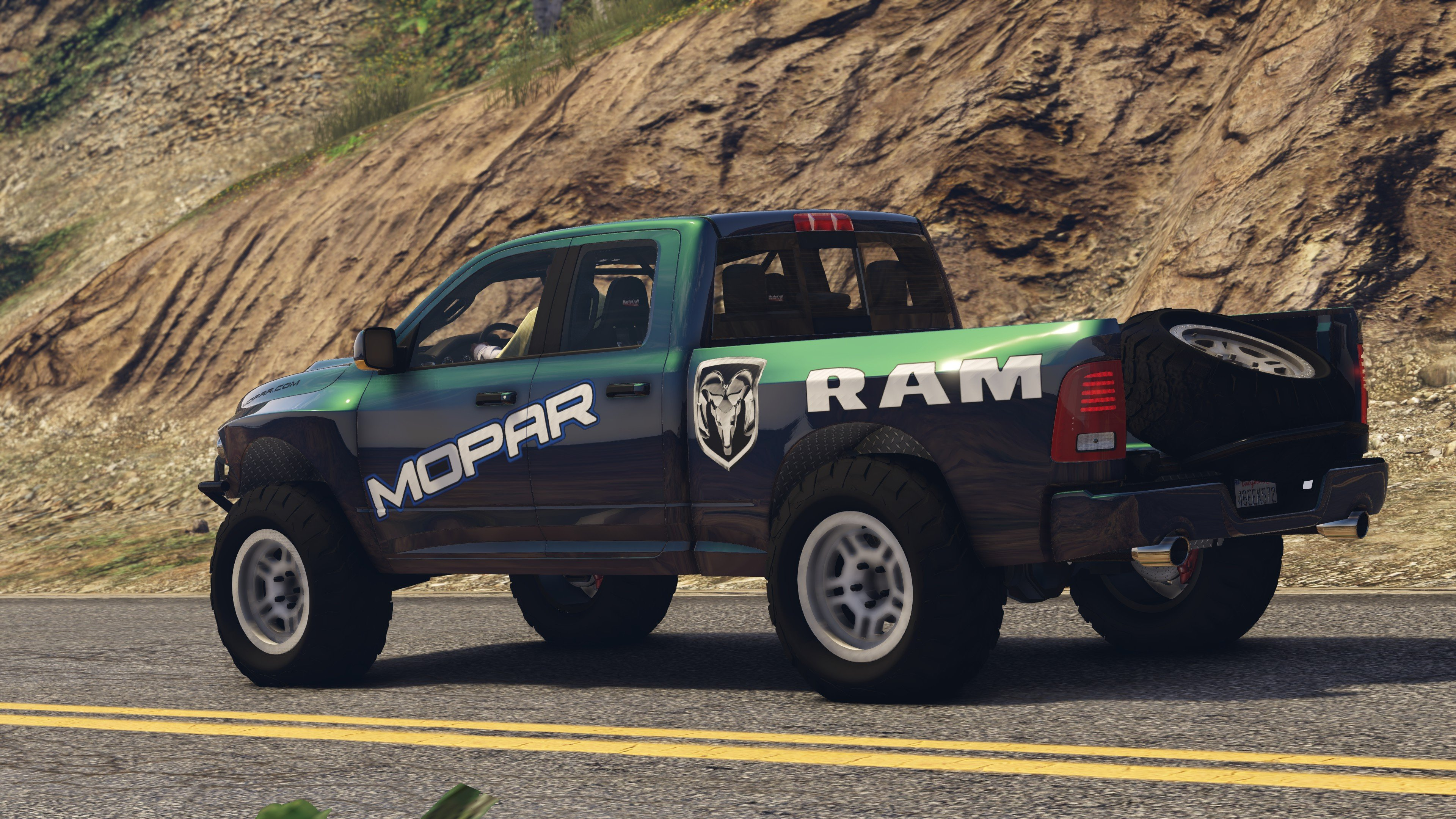 Dodge Ram Runner New Car Release And Specs 2018 2019
