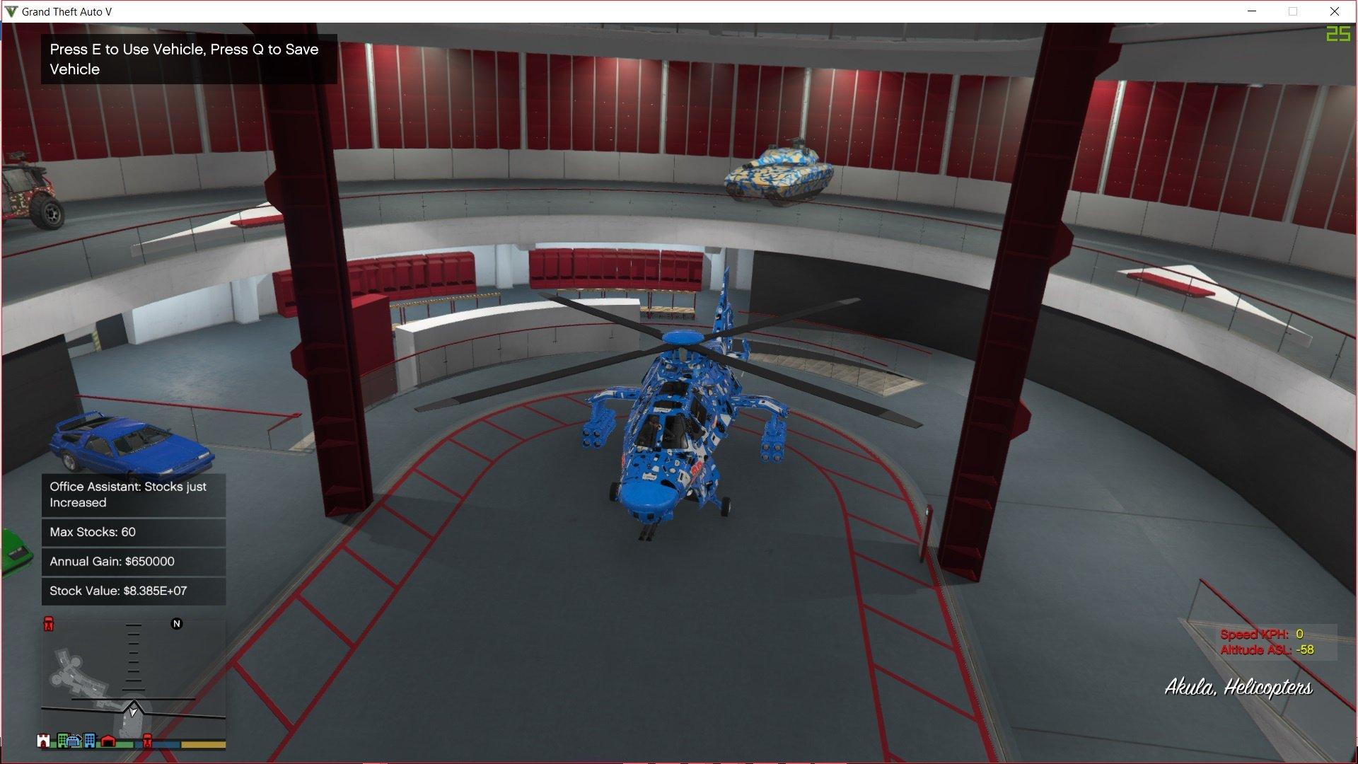 Doomsday Heist Business - GTA5-Mods com