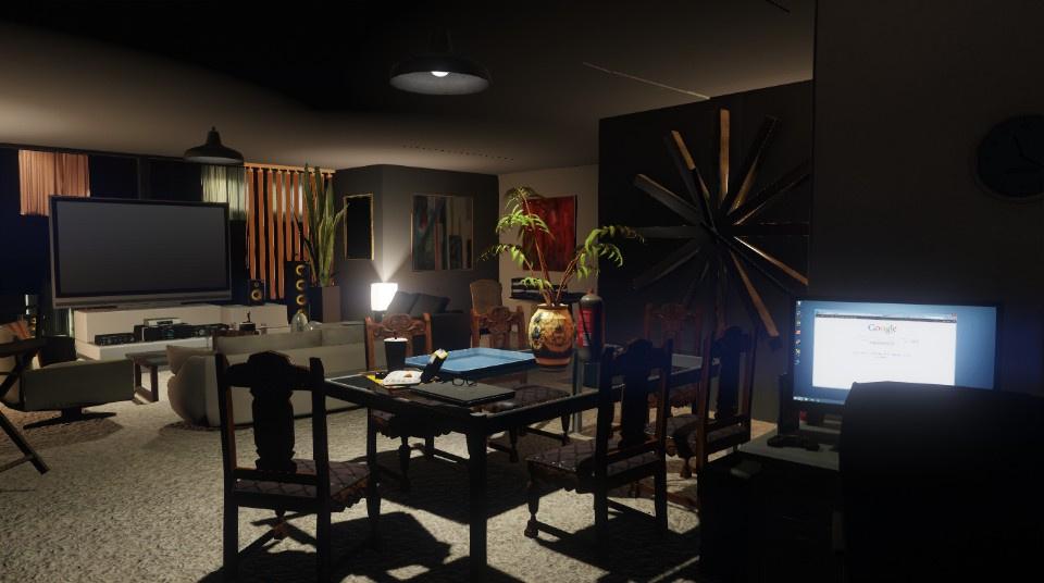Downtown Apartment - GTA5-Mods.com