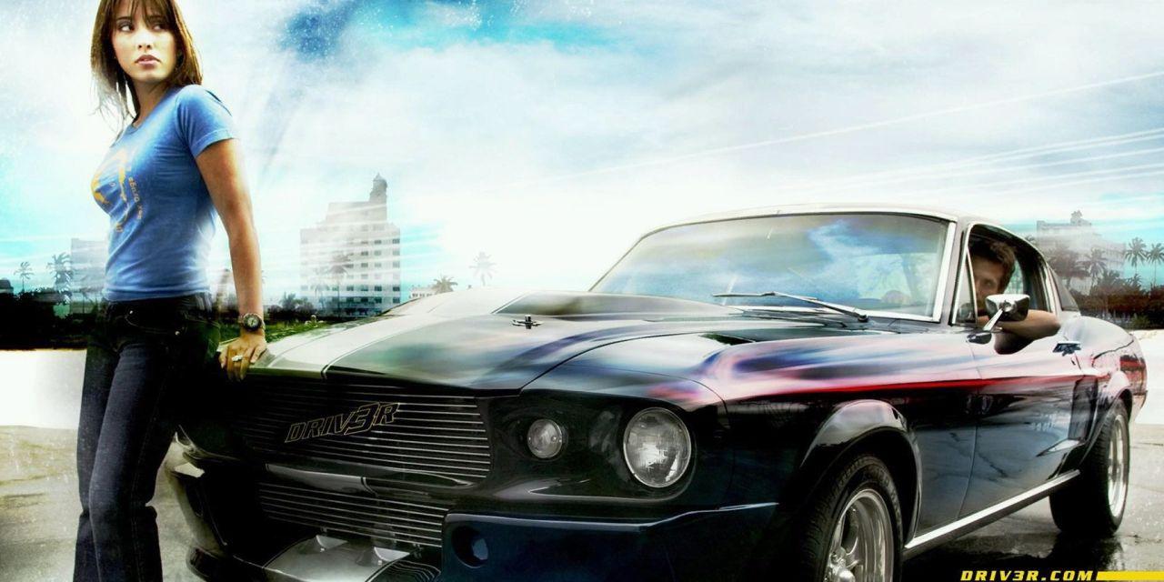 DRIV3R - Intro UI Overhaul [OIV] - GTA5-Mods com