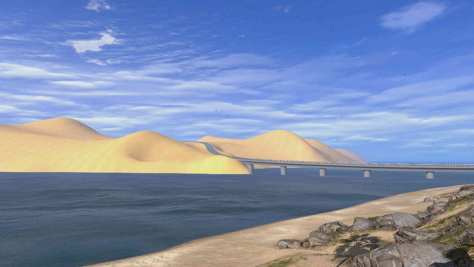 Drivers Paradise AddOn  Map Editor  Menyoo  GTA5Modscom